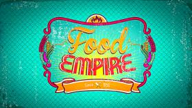 Food Empire Season 1